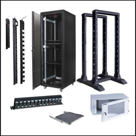 Tủ rack & phụ kiện