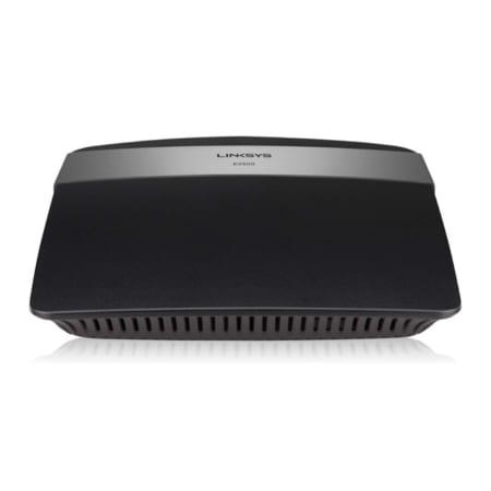 Bộ Phát Wifi Router Linksys E2500 Chuẩn N 600Mbps