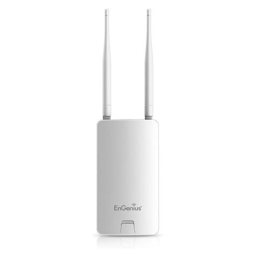 Thiết bị thu phát vô tuyến EnGenius ENS500EXT băng tần 5GhZ anten ngoài