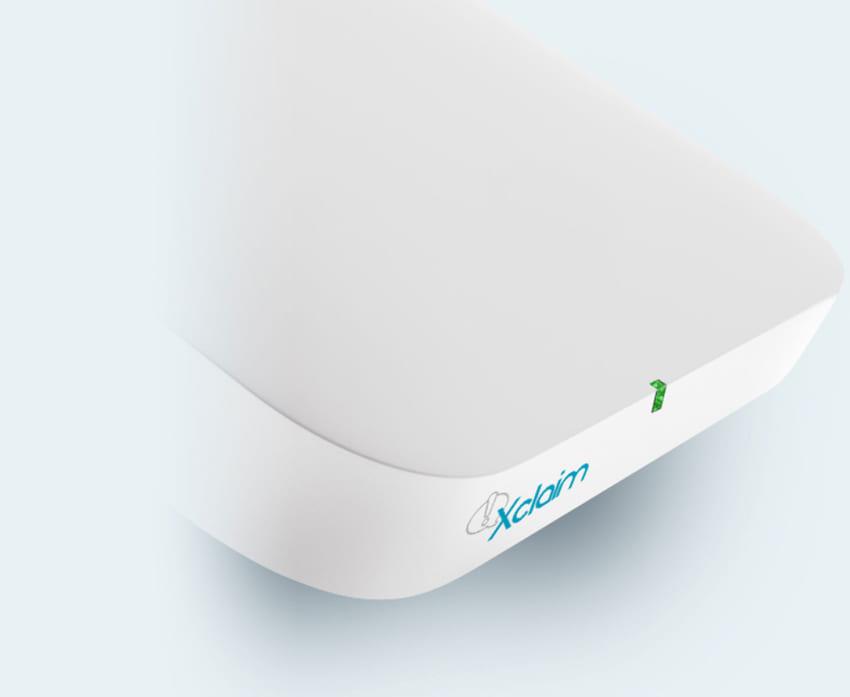 Thiết bị thu phát vô tuyến indoor Xclaim AP-Xi-1-WW00