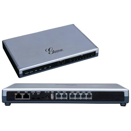 Tổng đài IP Grandstream GXE5024