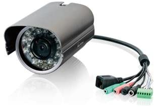 Camera IP Outdoor AirLive OD-300 CAM