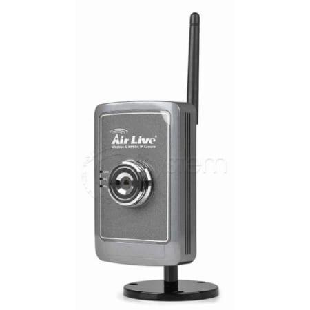 Camera IP Wireless Airlive WL-1200 CAM